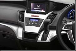 Honda Odyssey (9)