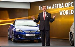 opel astra coupe 2012