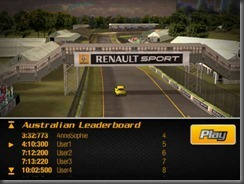 Renault R.S. challenge game (3)