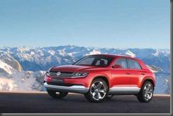VW Cross Coupe (4)