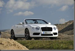 bentley Continental GTC V8 (1)