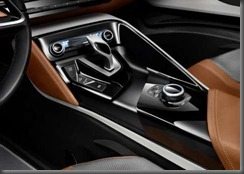 BMW i8 Spyder concept (4)