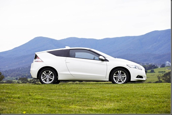 Honda hybrids (2)