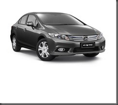 Honda hybrids (3)