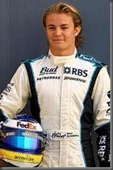Nico Rosberg (5)