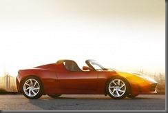 Teslar Roadster (1)