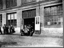 volvo gothengurg 1927