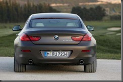BMW 6 Series Gran Coupe (11)