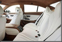 BMW 6 Series Gran Coupe (12)