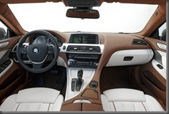 BMW 6 Series Gran Coupe (6)