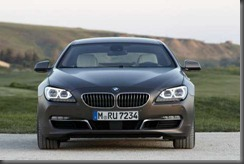 BMW 6 Series Gran Coupe (9)