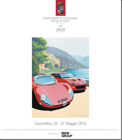 Concorso d'Eleganza Villa d'Este 2012 (3)