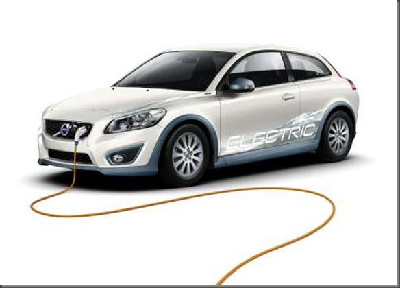 Volvo ELVIIS smart charging  (1)