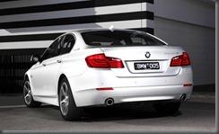 BMW Activehybrid 5 (1)