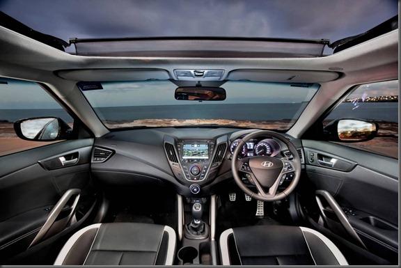 Hyundai Veloster SR turbo (2)