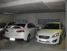 EVO X and Volvo C30 R design polestar (1)