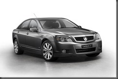 Holden Caprice (1)