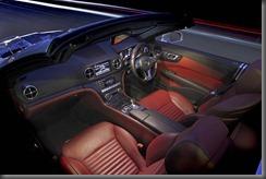 Mercedes Benz SL 500 1012 (11)