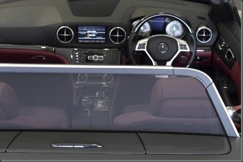 Mercedes Benz SL 500 1012 (16)