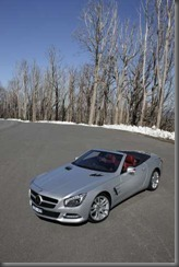 Mercedes Benz SL 500 1012 (3)