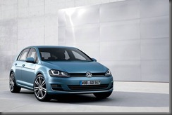 New Golf MK VII (2)