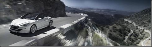 Peugeot RCZ 2013 (1)