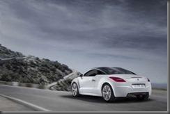 Peugeot RCZ 2013 (2)