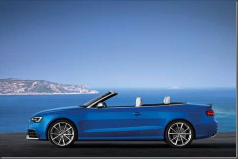 RS 5 cabriolet (3)