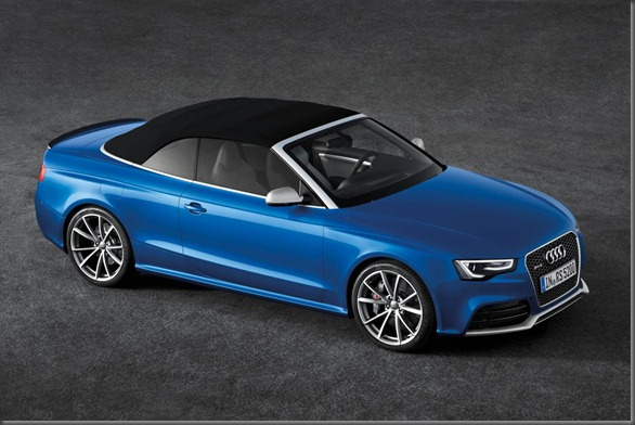 RS 5 cabriolet (4)