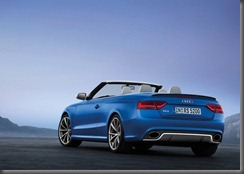 RS 5 cabriolet (6)