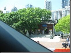 Ford Ranger demo at darling harbour (2)