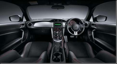 Subaru BRZ 2013  (5)