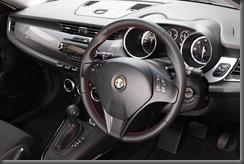 Alfa Romeo Giulietta JTDm (7)