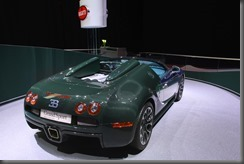 Geneva 2013 bugatti Grand Sport_Green Carbon