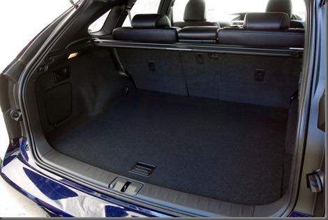 2012 Lexus RX 350 F Sport