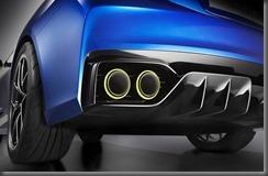 Subaru WRX concept 34