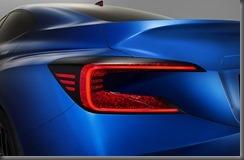Subaru WRX concept 90