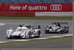 audi r18 etron 2013 FIA World Endurance Championship (WEC) (4)