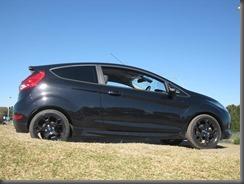 2013 Ford Fiesta Metal (14)