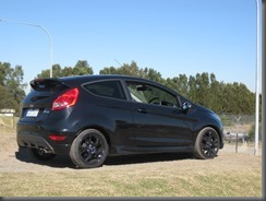 2013 Ford Fiesta Metal (8)