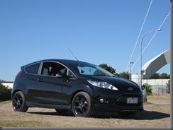 2013 Ford Fiesta Metal (9)