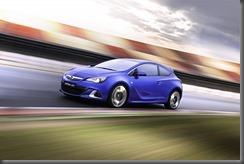 Opel Corsa 2011