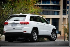 Jeep Grand Cherokee Laredo (2)