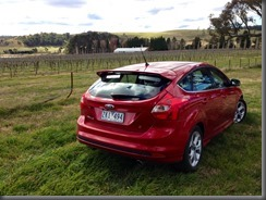 2013 Ford Focus S southern highlands NSW (5)