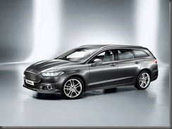 2014 Ford Mondeo (3)