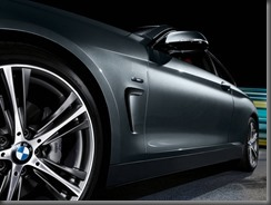 BMW 4 Series Coupe (3)