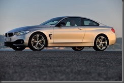 BMW 4 Series Coupe (5)
