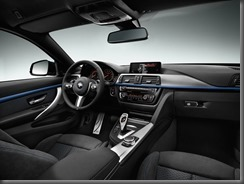 BMW 4 Series Coupe (9)