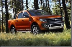 Ford Ranger Widltrack (1)