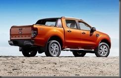 Ford Ranger Widltrack (2)